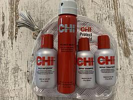 CHI Infra мини- набор по уходу за волосами