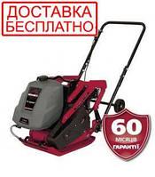 Виброплита Vitals Professional TP 100HWT + бесплатная доставка