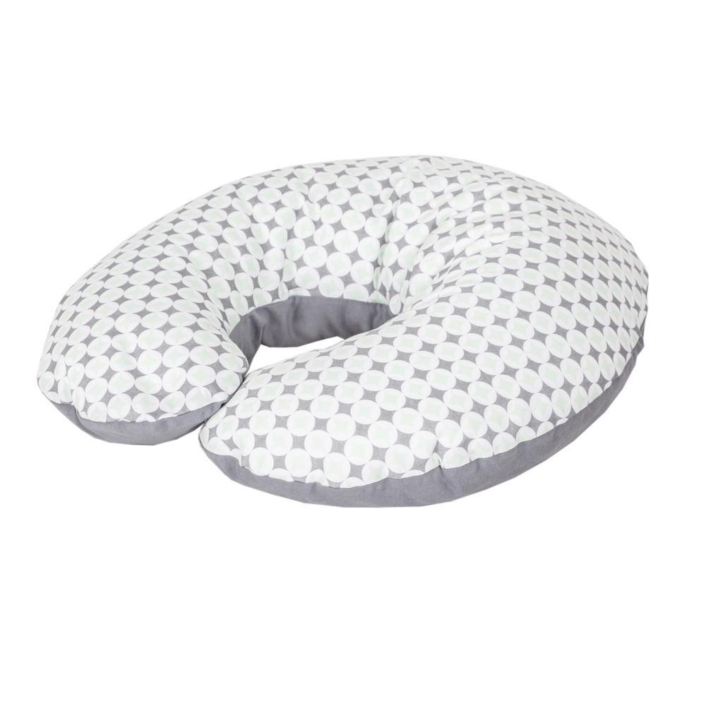 Многофункциональная подушка для беременных и малыша Cebababy Physio Mini Clouds