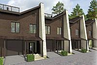 Строительство Домов Строим Самые Лучшие .работаем по всей Украине а, фото 1