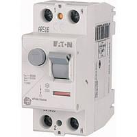 Устройство защитного отключения HNC 2р 25А 30мA тип АС Eaton