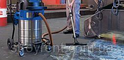 Пылесос для строительной пыли – что это за зверь такой?