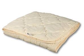 Літня ковдра з мікрофібри   наповнювач силікон 200грм/м2 - півтораспальна