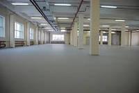Промислові підлоги. Монолітні бетонні роботи.а, фото 1