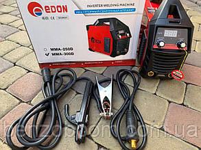 Сварочный аппарат инверторный Edon MMA-300D