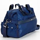 Спортивная сумка Dolly 941 две расцветки L-40 см. W-20 см. H-26 см., фото 6