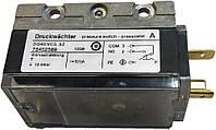 Датчик-реле давления Kromschroder DG40/VC3..SZ  (DG40/VC3..8Z) 75452569