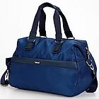 Спортивная сумка Dolly 941 две расцветки L-40 см. W-20 см. H-26 см., фото 8