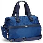 Спортивная сумка Dolly 941 две расцветки L-40 см. W-20 см. H-26 см., фото 10