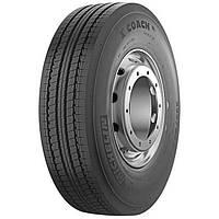 Грузовые шины Michelin X Coach HL Z (рулевая) 295/80 R22.5 154/150M