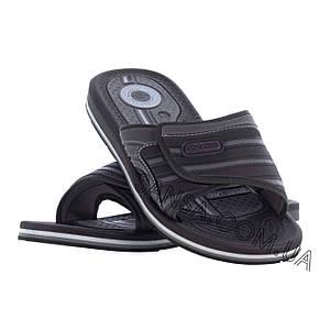 Тапочки SAHAB SH1907 Grey