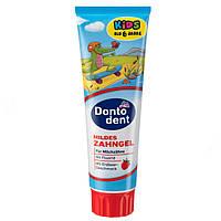 Детская зубная паста DONTODENT kids