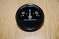 Амперметр на УрАЛ КамАЗ, МАЗ, КрАЗ, ГАЗ-66 АП111Б аналог АП-171А, на тракторы АП111Б-3811010