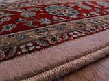 Бельгийские круглые шерстяные ковры , фото 2