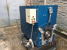 Эволюционер ™ Станок для изготовления гофроколена электрический СГЭ 80-200 мм, фото 2