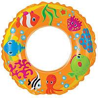 Надувной круг для детей Intex 59242