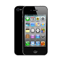 Смартфон Apple iPhone 4S 16GB (Black), фото 1