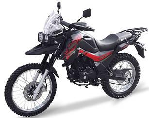 Мотоцикл Shineray XY 200GY-9A (X-TRAIL 200) 200см3