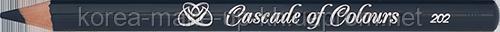Олівець для очей Каскад №202 (Cascade of Colours)