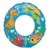 Надувний круг для дітей Intex 59242, фото 1