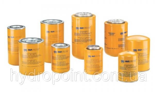 Змінний фільтроелемент 8CS100P25A MPFiltri Ціна з ПДВ