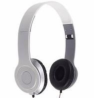 Накладні навушники MDR SOLO 9522, білі
