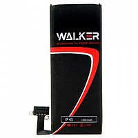 Аккумулятор батарея Walker Apple iPhone 4S (1430 mAh)