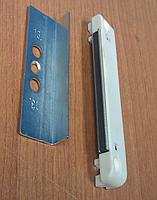Защелка магнитная для балконной двери