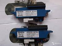Блок управления ионизатором воздуха на Тойота Камри 40 2006-2011