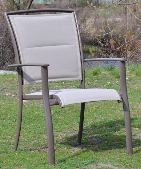 Уличный стул HESPERIDE