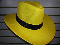 Шляпа ковбойского фасона