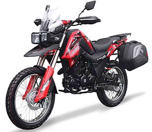 Мотоцикл Shineray XY 250GY-9A (X-TRAIL 250) 250 см3