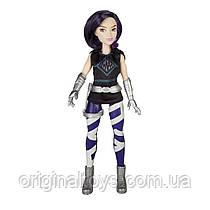 Кукла Дейзи Джонсон Восход Marvel: Тайные воины Marvel Rising Secret Warriors Hasbro