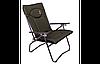 Карповое кресло складное Elektrostatyk F9