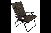 Карповое кресло складное Elektrostatyk F9, фото 1