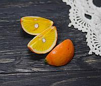 Апельсин - дольки