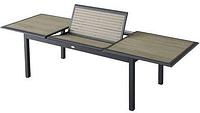 Уличный алюминиевый раскладной стол Hesperide, фото 1