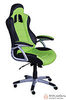 Кресло компьютерное Форсаж-3 (мех. AN) (кожзам PU)