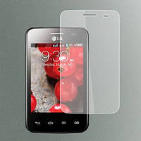 Защитная пленка для LG Optimus L3 E400 E405