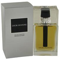 Мужская оригинальная туалетная вода Dior Homme, 100ml NNR ORGAP /04-36