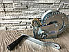 ✔️ Лебедка Автомобильная, барабанная  1200 фунтів/800 кг ( с крепкой стальной конструкцией ), фото 2
