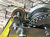 ✔️ Автомобильные Лебедки -1200 фунтів / 800 кг ( с крепкой стальной конструкцией ), фото 3