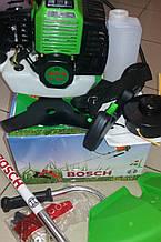 Мотокоса  бензокоса триммер Bosch GT 4200 Копия