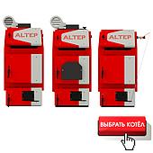 Altep Trio Uni КТ-3EN / Altep Trio Uni Plus КТ-3EN (80-600 кВт)