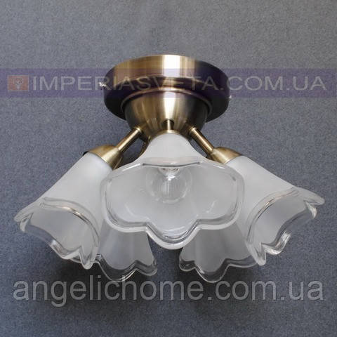Люстра припотолочная IMPERIA пятилмповая LUX-524605