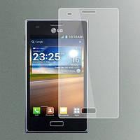 Защитная пленка для LG E610 E612 E615 Optimus L5