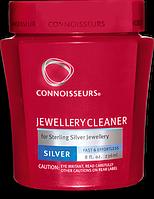 Средство для очистки изделий из серебра  CONNOISSEURS, 236 мл