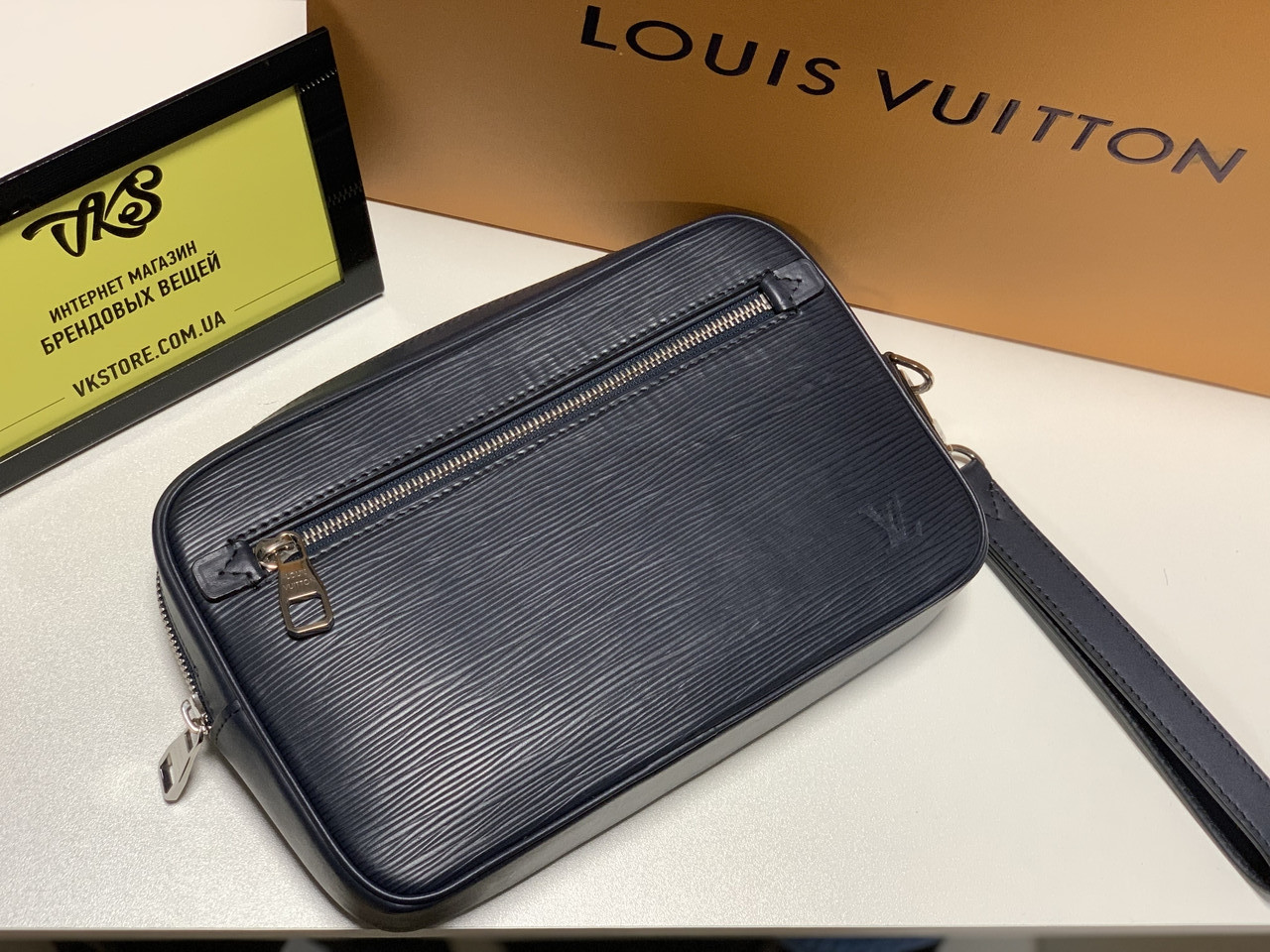 Клатч мужской Louis Vuitton Kasai
