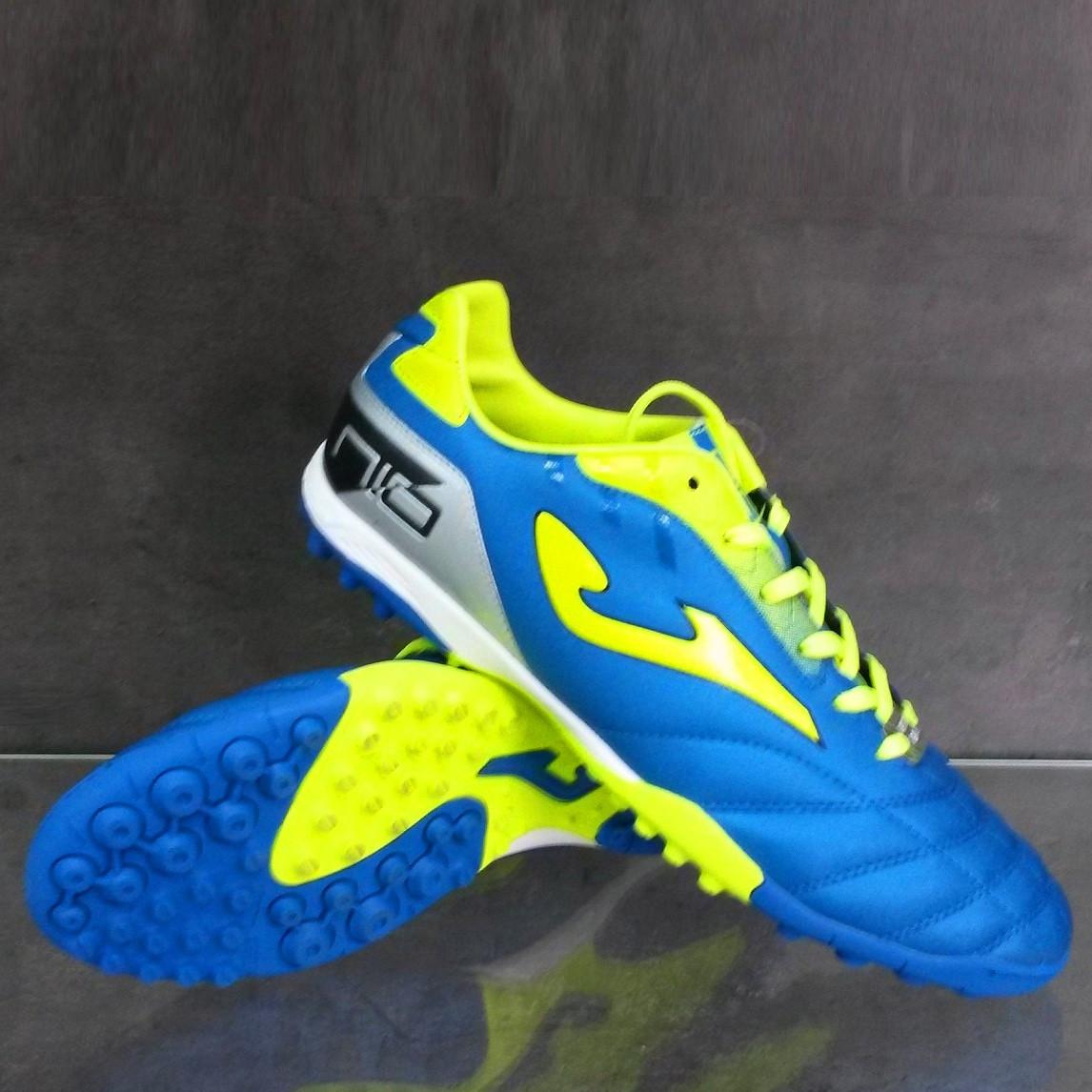 Обувь для футбола (сороканожки) Joma Numero-10 TF