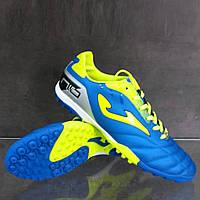 Обувь для футбола (сороканожки) Joma Numero-10 TF, фото 1